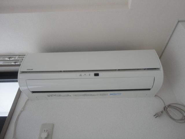 リヴィエール・ナワ 101号室のキッチン