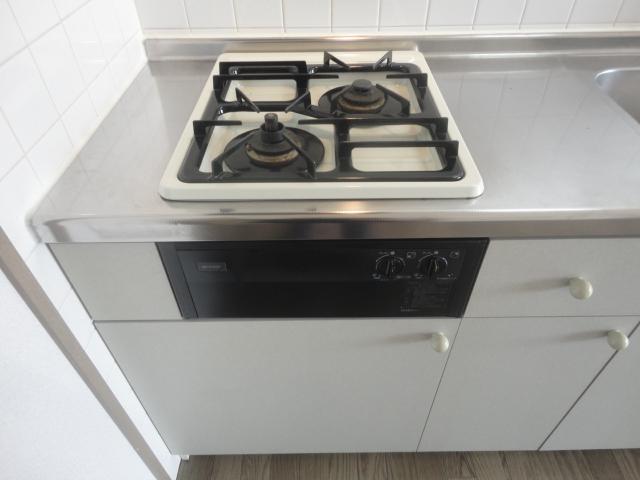 リヴィエール・ナワ 101号室の風呂