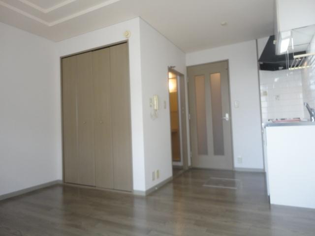 リヴィエール・ナワ 101号室のトイレ