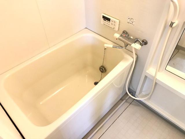 エポックあすか 202号室の風呂