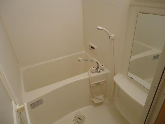 ハイム プログレス 105号室の風呂