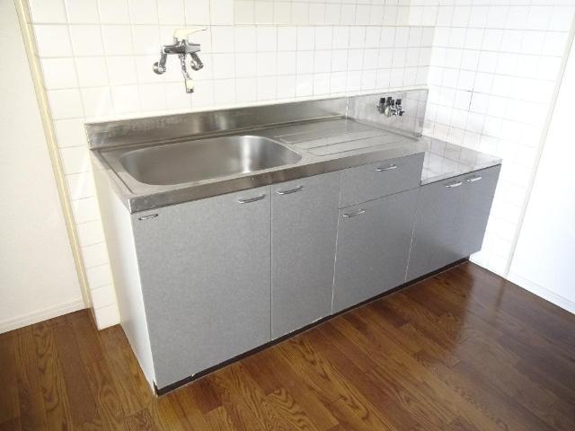 らぴあす80 302号室のトイレ