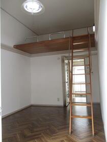 シティパレス羽生Ⅱ 101号室の設備