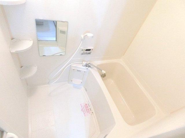 ノアA 02010号室の風呂