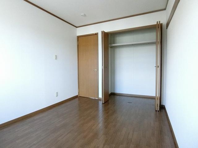 ノアA 02010号室の収納