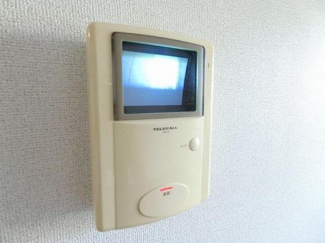 ミルトA 02010号室のセキュリティ
