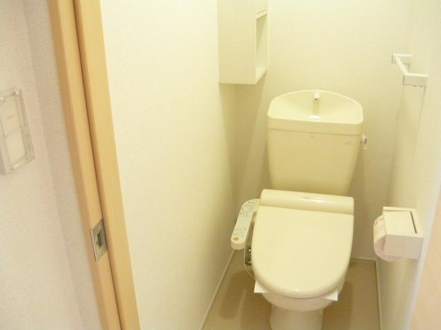 リトルグローブⅤ 01010号室の設備