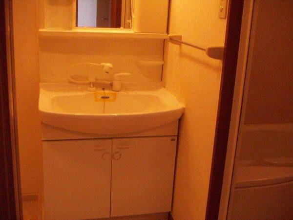 パルテール ヴィラ K 03030号室のバルコニー