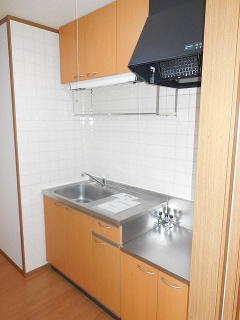パルテール ヴィラ K 03030号室の設備
