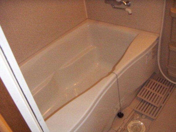 パルテール ヴィラ K 03030号室の風呂
