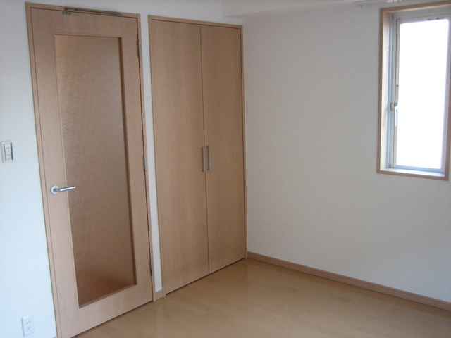 Plaza・M 203号室の収納