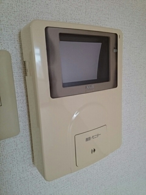 パルテール ヴィラ K 02020号室のセキュリティ