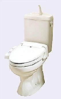 アーデント 02040号室のトイレ
