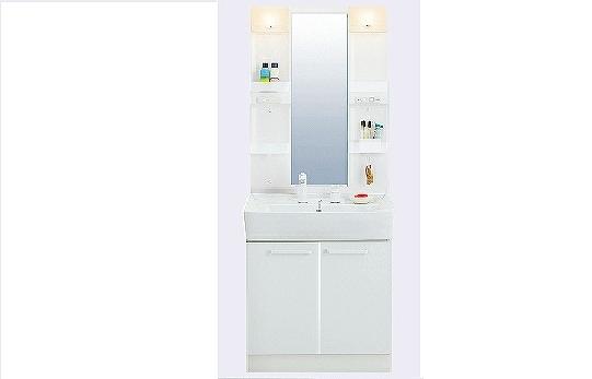 アーデント 02040号室の洗面所