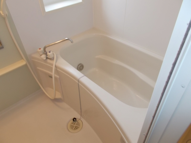 エテルノⅡの洗面所