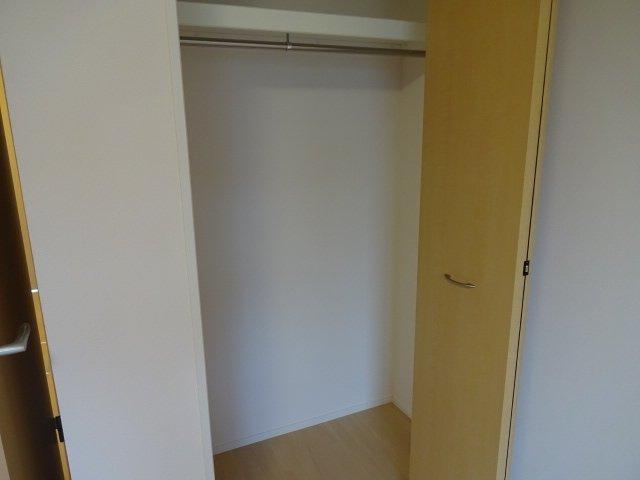 branche' 101号室の収納