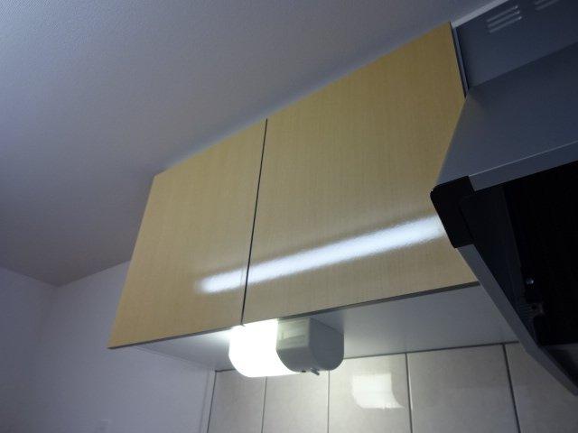 branche' 101号室のキッチン