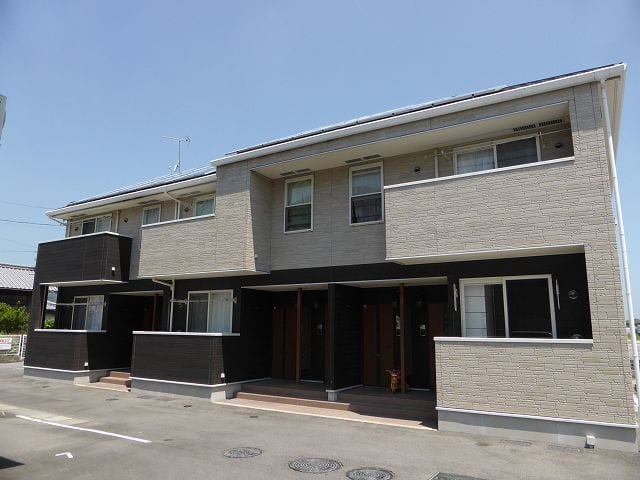 スワン KITAMURA A 02030号室の外観