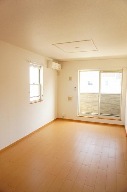 スワン KITAMURA A 02030号室のリビング