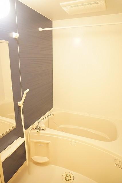 スワン KITAMURA A 02030号室の風呂