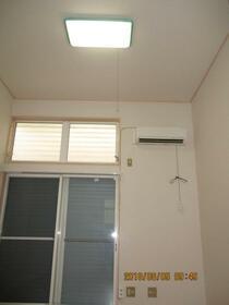 スカイメゾン新松戸 102号室の設備