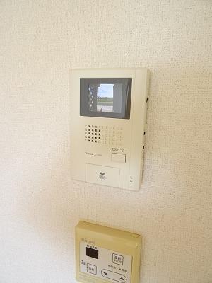 アベンシス7 02050号室のセキュリティ