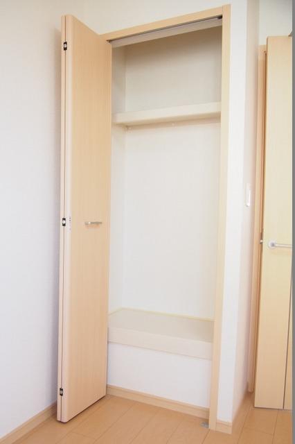 セリナ A 02020号室の設備