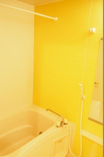セリナ A 02020号室の風呂