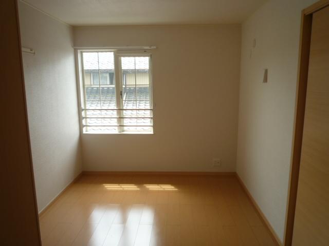 レスプランド-ル 02020号室のバルコニー