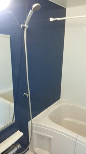 エスポワールA 01020号室の風呂