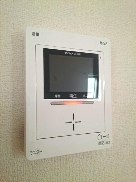 シャネル アイ 02010号室のセキュリティ