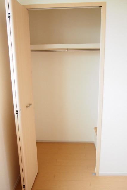 シャネル アイ 02010号室の収納