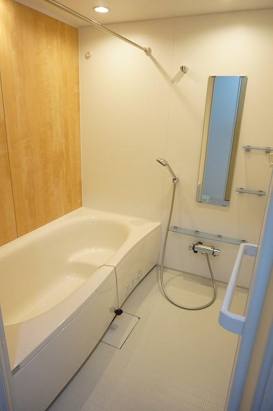 グラシオッソ 02020号室の風呂