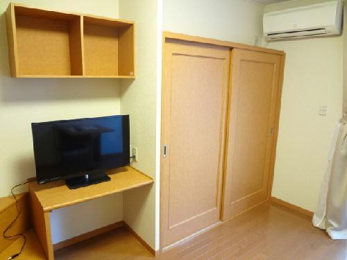 レオパレスフォンティーヌ 112号室のその他