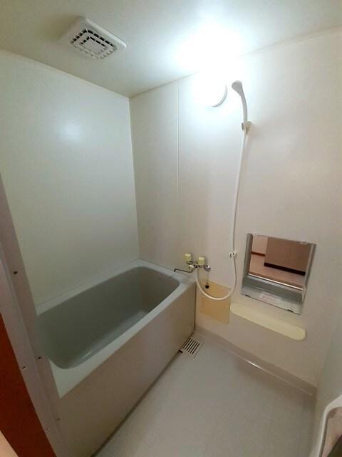 サンシティー75Ⅱ 02040号室の風呂