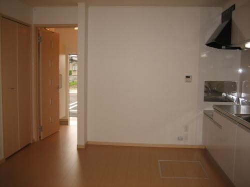 レジデンスM・J A 01010号室の風呂