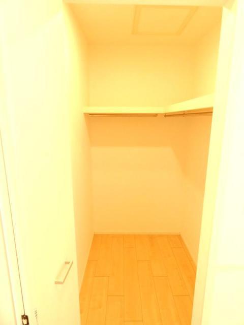 アルドーレ 02020号室の洗面所