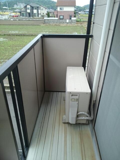 ドゥヴァン レコール B 02010号室の設備