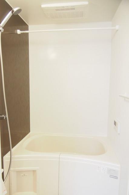 フィオーレ リン A 01020号室の風呂