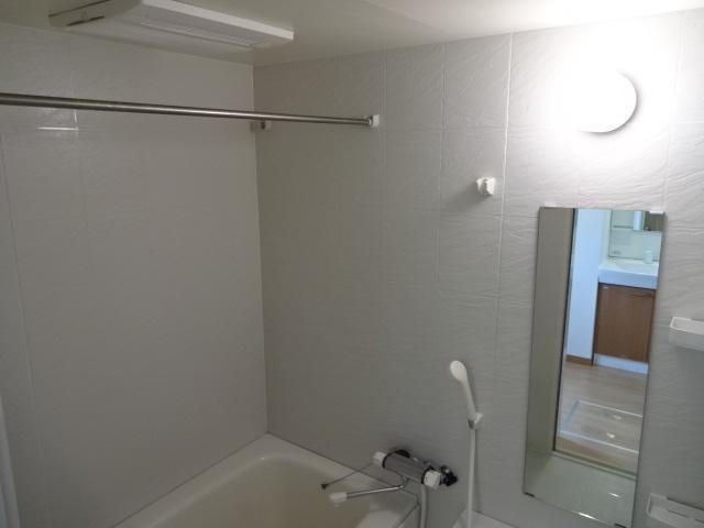 グレイス瑞穂 102号室のキッチン