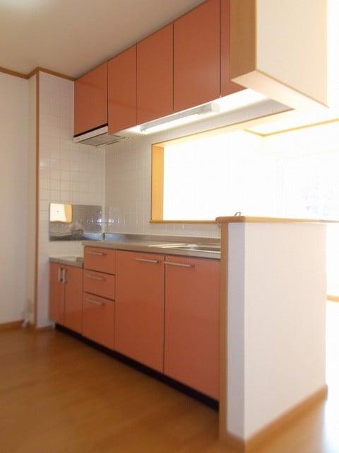 エステート雅 C棟 02030号室のトイレ