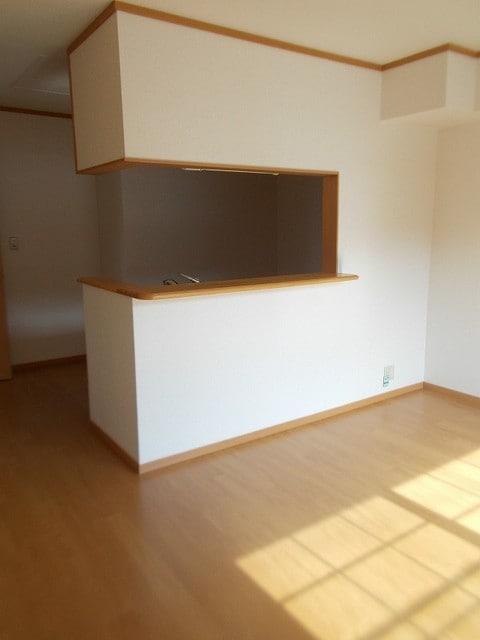 エステート雅 C棟 02030号室の収納