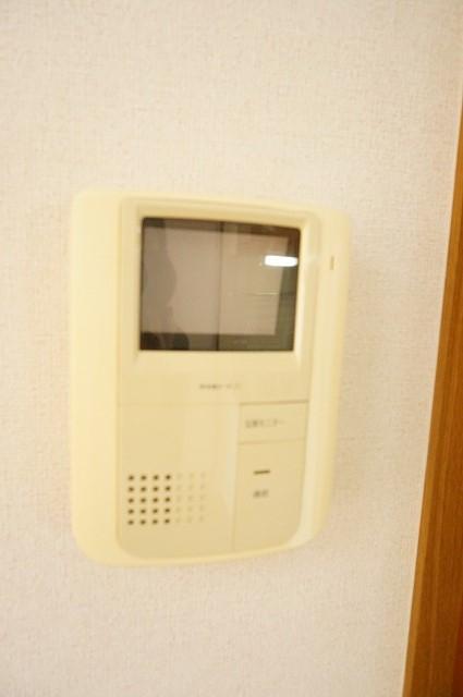 オーブリー 森 01030号室のセキュリティ
