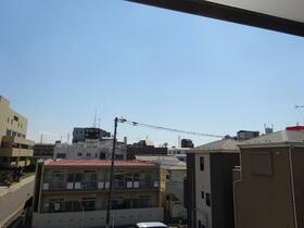 サニースクエア 301号室の洗面所