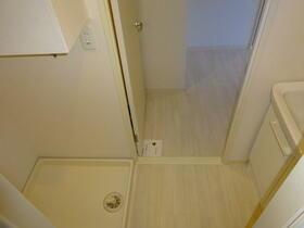 サニースクエア 301号室の玄関