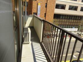 サニースクエア 301号室のキッチン