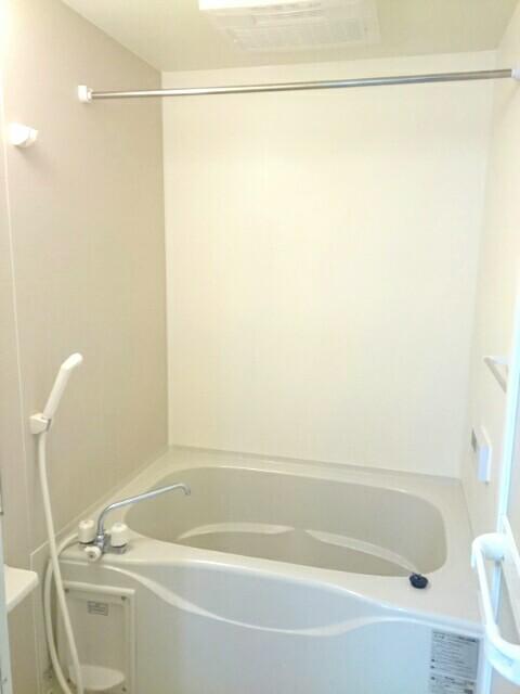 サンライズ田村 Ⅱ 02020号室の風呂