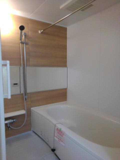 エトワールⅡ A 02050号室の風呂