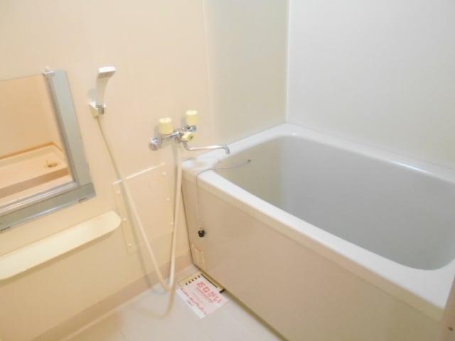 サンビレッジ大堀C 02020号室の風呂
