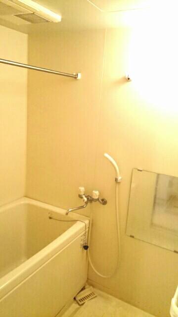 エスト・モンターニュ 02020号室の風呂